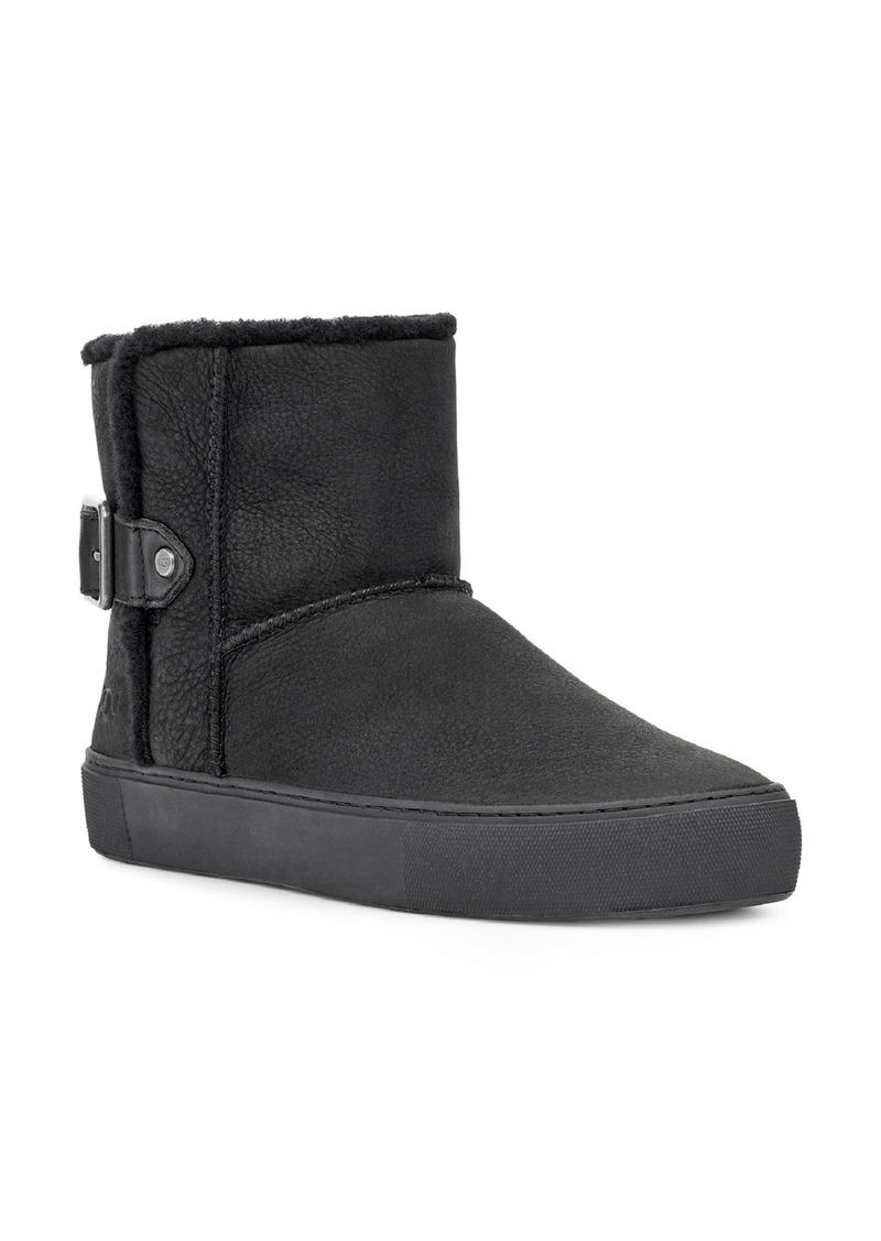 UGG® Aika Water Resistant Platform Sneaker Boot (Women)