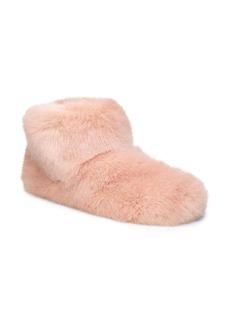 UGG® Amary Faux Fur Slipper Bootie (Women)