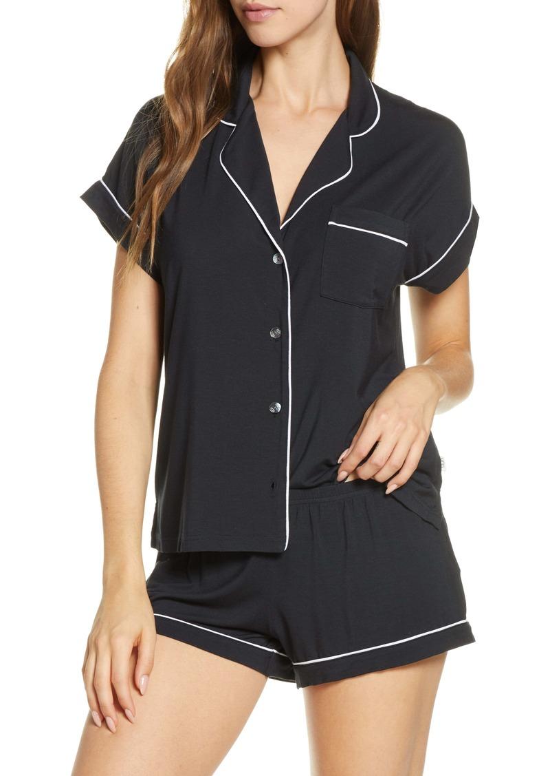 UGG® Amelia Short Jersey Pajamas
