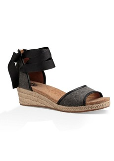 "UGG® ""Amell"" Wedge Sandals"