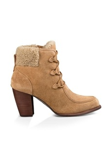 """UGG® """"Analise"""" Lace-Up Booties"""