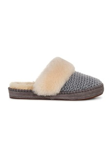 "UGG® ""Aria Knit"" Slide Slippers"