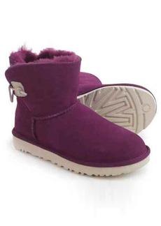 UGG® Australia Adoria Tehuano Boots - Suede (For Women)
