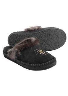 UGG® Australia Aira Crystals Slippers - Suede (For Women)