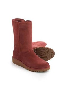 UGG® Australia Amie Boots - Suede (For Women)