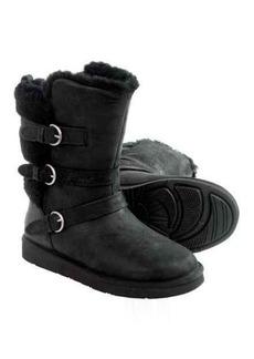 UGG® Australia Becket Sheepskin Boots (For Women)