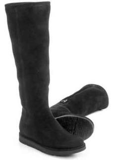 UGG® Australia Carmela Sheepskin Boots (For Women)