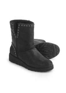 UGG® Australia Cyd Leather Boots (For Women)