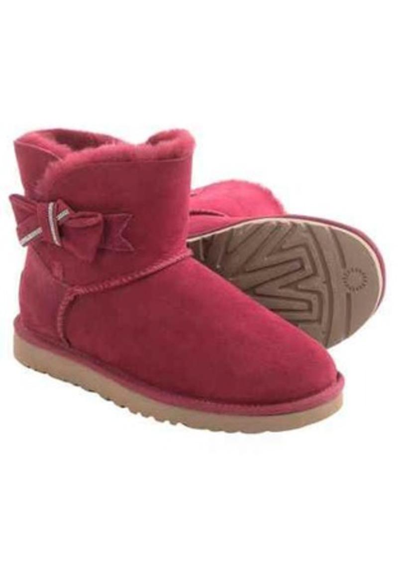 UGG® Australia Jackee Sheepskin Boots (For Women)