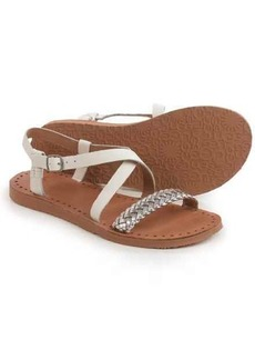 UGG® Australia Jordyne Sandals - Leather (For Women)
