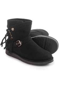 UGG® Australia Karisa Boots - Suede, Merino Sheepskin (For Women)