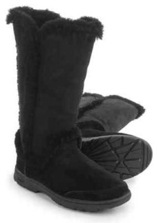 UGG® Australia Katia Winter Boots - Suede, Sheepskin Wool Lined (For Women)