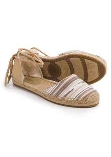 UGG® Australia Libbi Serape Espadrille Sandals (For Women)
