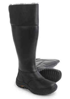 UGG® Australia Miko Boots - Waterproof, Leather (For Women)