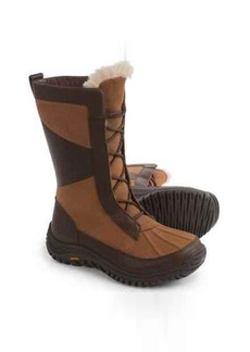 UGG® Australia Mixon Boots - Waterproof, Leather (For Women)