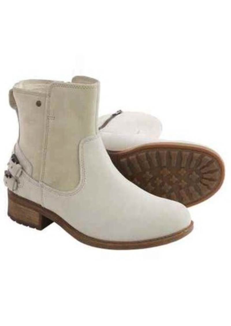 UGG® Australia Orion Suede Ankle Boots (For Women)