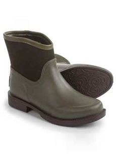 UGG® Australia Paxton Boots - Waterproof, Suede-Rubber (For Women)