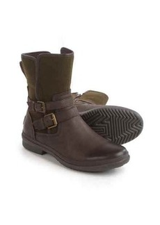 UGG® Australia Simmens Boots - Leather-Wool (For Women)