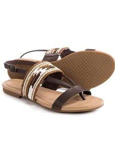 UGG® Australia Verona Serape Beads Sandals - Leather (For Women)