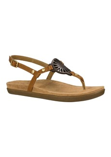 "UGG® ""Ayden"" Casual Thong Sandals"