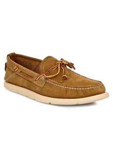 UGG® Beach Moc Boat Shoe (Men)