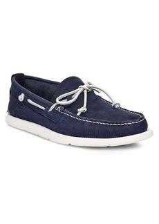 UGG® Beach Moc Boat Shoe (Men)