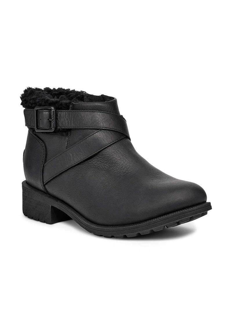 UGG® Benson II Waterproof Bootie (Women)