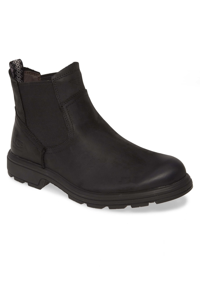 UGG® Biltmore Waterproof Chelsea Boot (Men)