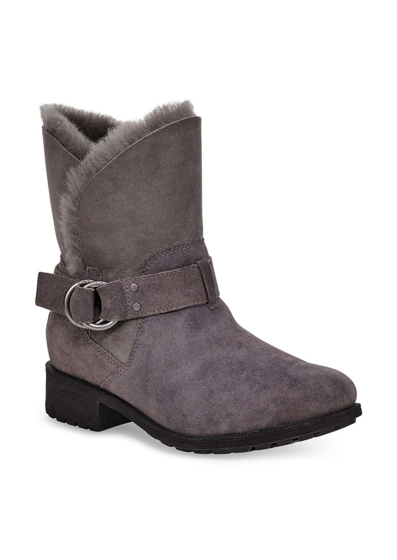 UGG® Bodie Moto Boot (Women)