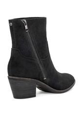 UGG® Breeda Waterproof Bootie (Women)