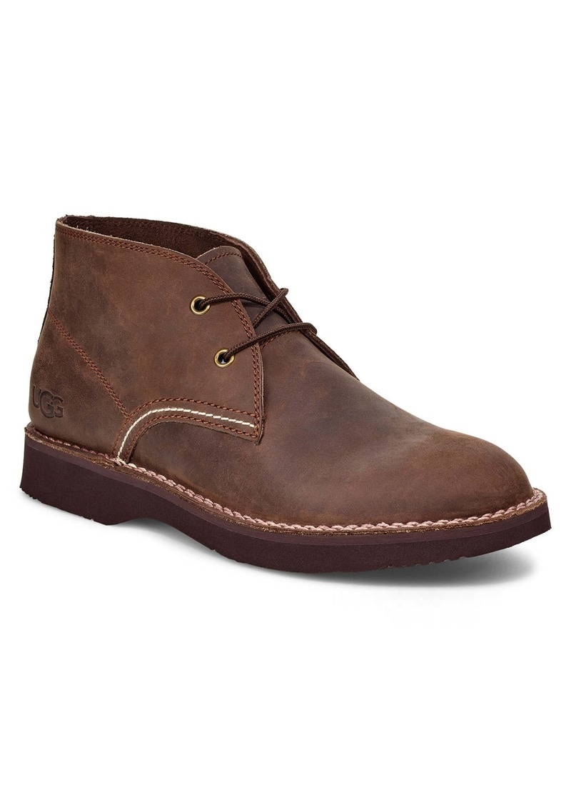 UGG® Camino Water Resistant Chukka Boot (Men)