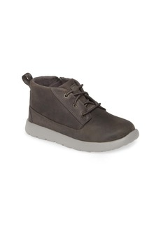 UGG® Canoe Waterproof Chukka Sneaker (Walker & Toddler)