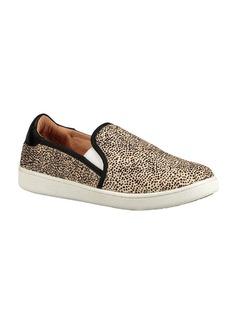 "UGG® ""Cas"" Slip-On Sneakers"