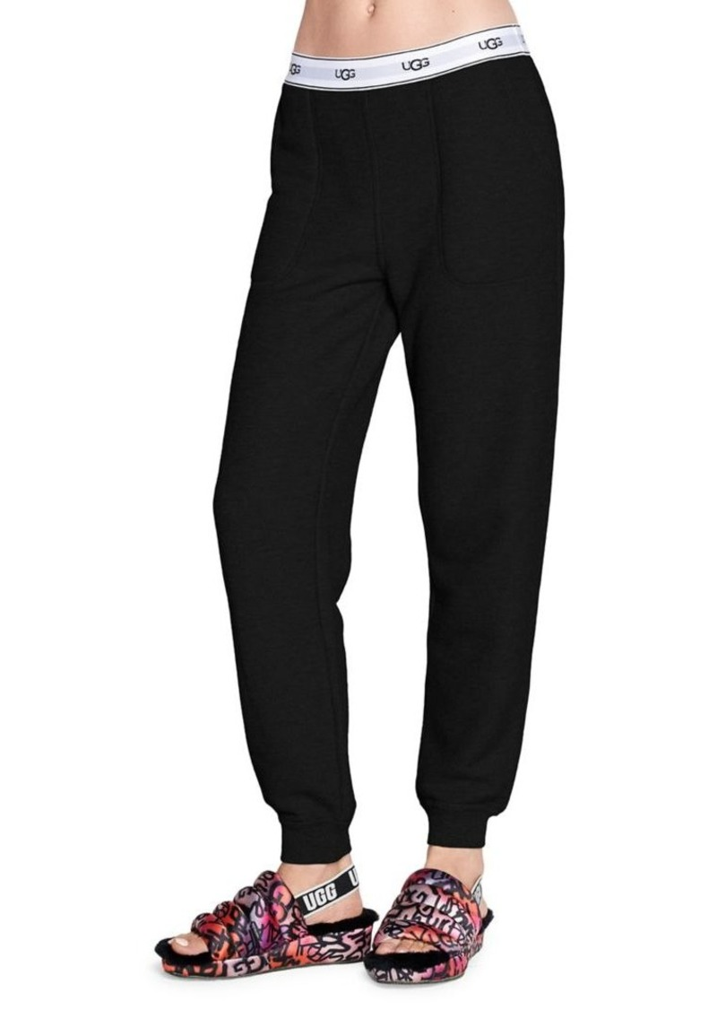Ugg Cathy Knit Joggers