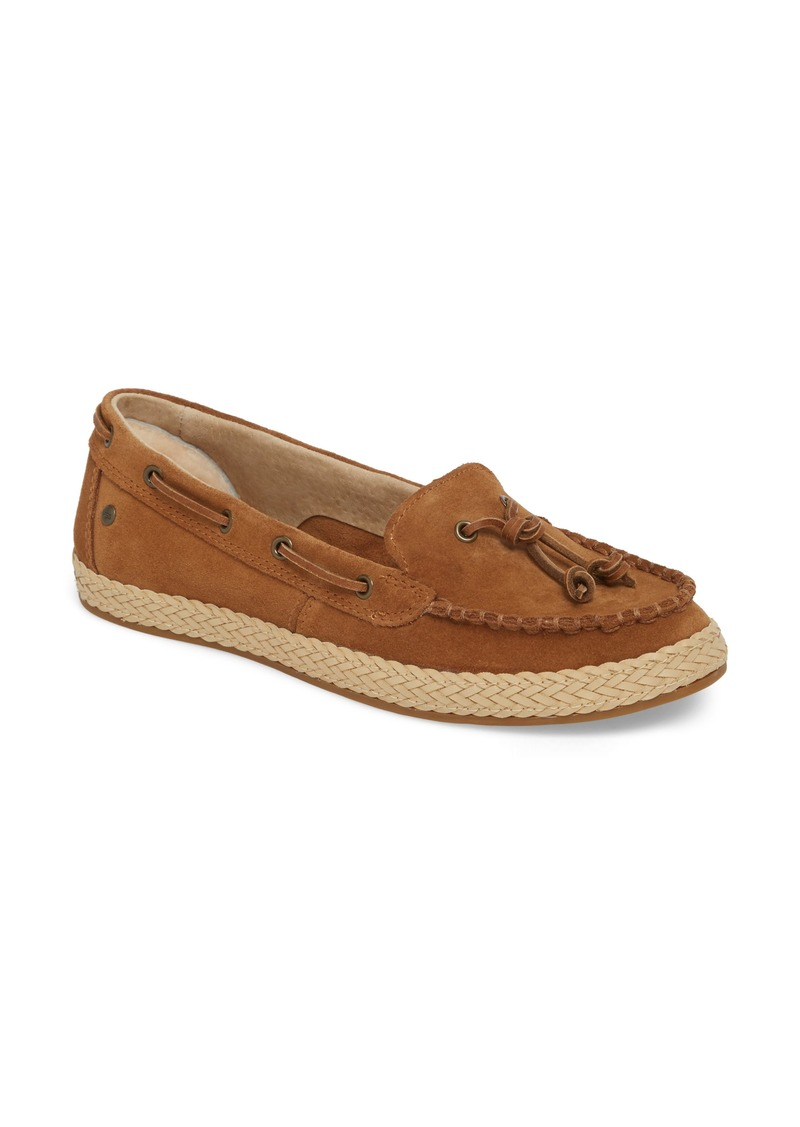 79e54e9499e UGG UGG® Channtal Loafer (Women)
