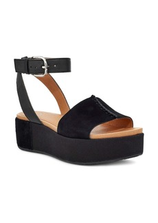 UGG® Chapala Platform Wedge Sandal (Women)