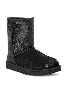 UGG® Classic Cosmos sequin Short Boot (Women)