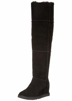 UGG Classic Femme Otk Wedge Boot  Size