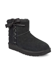 UGG® Classic Lace-Up Mini Boot (Women)