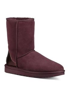UGG� Classic ll Short Metallic Accent Boots