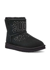 UGG® Classic Mini Bling Boot (Women)
