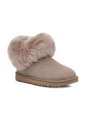 UGG® Classic Mini Fluff Boot (Women)