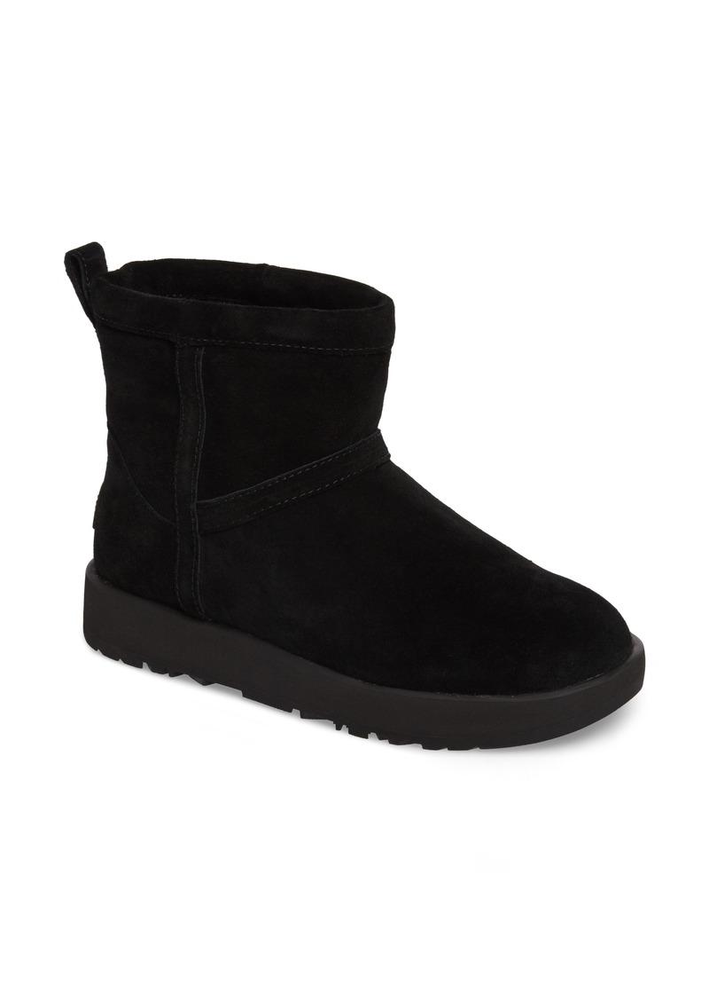 UGG® Classic Mini Waterproof Boot (Women)
