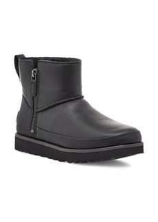 UGG® Classic Mini Zip Boot (Women)
