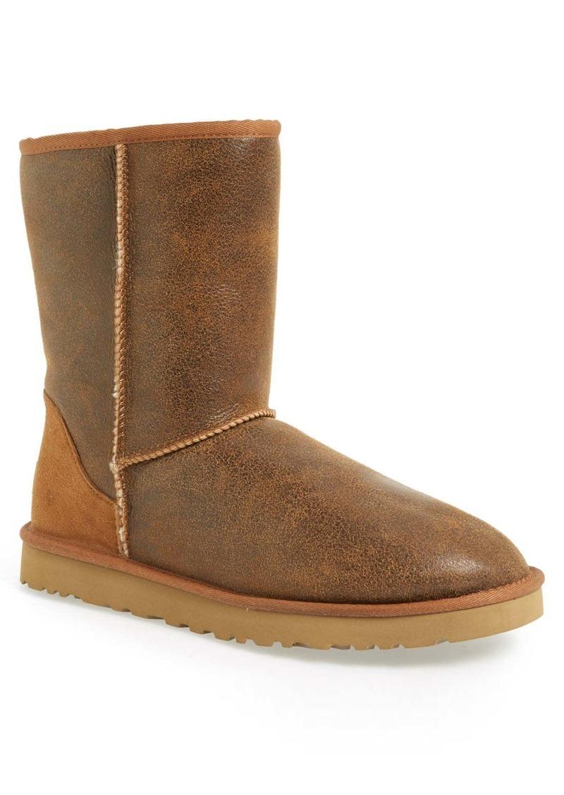 UGG® Classic Short Boot (Men)