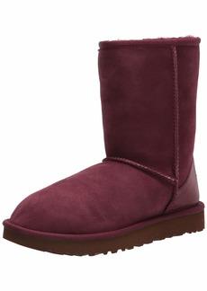 UGG Classic Short Ii Metallic Boot  Size