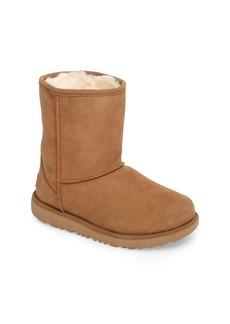 UGG® Classic Short II Waterproof Boot (Walker, Toddler, Little Kid & Big Kid)