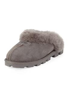 UGG Coquette Shearling Mule Slipper