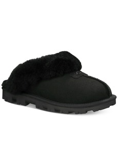 Ugg Coquette Slide Slippers