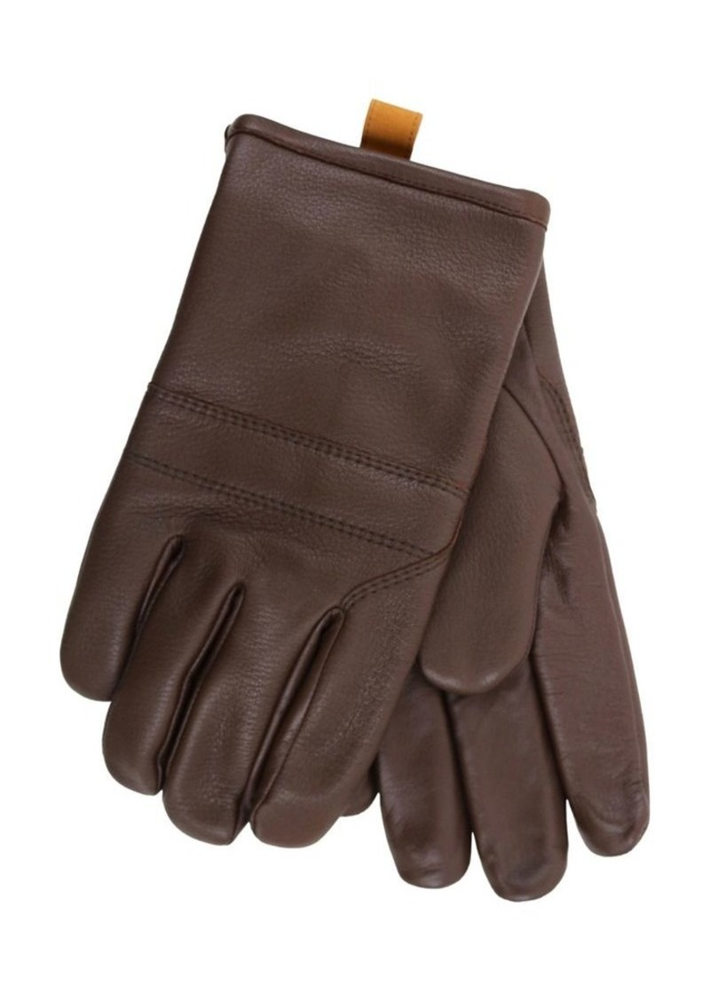 532de3590 UGG Ugg Cordovan Shearling and Leather Gloves | Misc Accessories